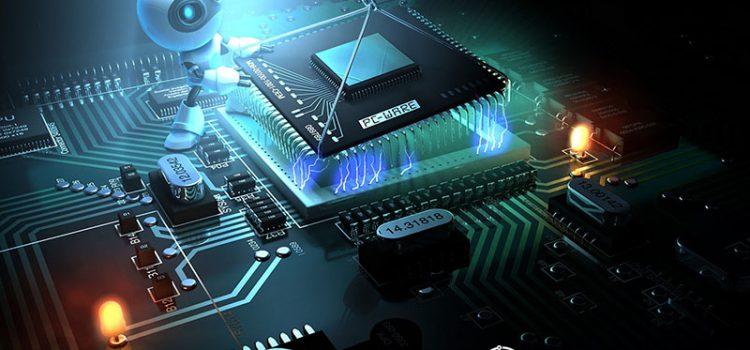 برد های الکترونیکی PCB –